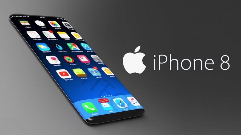 iphone8 kanske